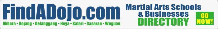 Martial Arts Schools & Businesses Directory or FindADojo.com