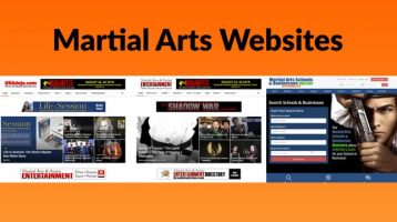 Martial Arts Websites by Martial Arts Enterprises