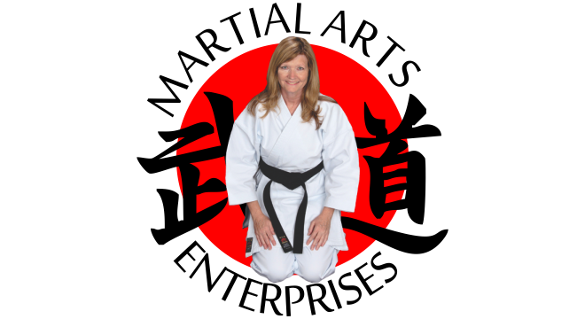 Martial Arts Enterprises: What we do!