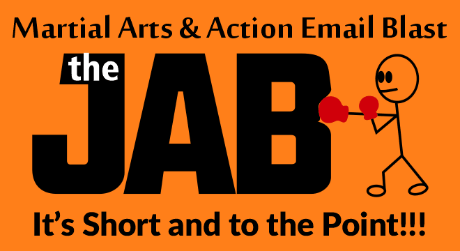 The Jab Email Blast