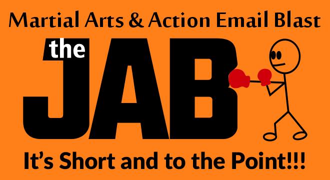 The Jab Email Blast
